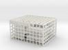 Boca Cube 3d printed