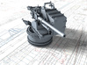 1/35 6-pdr (57mm)/7cwt QF MKIIA Fore (MTB) 3d printed 3D render showing product detail