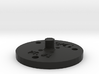Leica Prism Adapter 3d printed