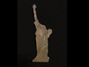 Cloverfield Statue of Liberty  3d printed Front