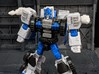 TF Weapon G1 style Magnus Missile Add On 3d printed Custom Deluxe Scale Ultra Magnus