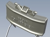 1/15 scale M-18 Claymore mine & M-57 switch x 1 3d printed