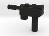 PRHI Glyos Star Wars Smuggler Blaster 3d printed