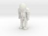 SciFi Hardsuit 3d printed