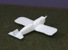 Junkers D.I (short fuselage) 3d printed Photo of the actual print