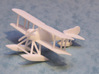 Sopwith Baby 3d printed Photo of the actual print