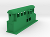 Behelfsstellwerk KASSEL Stellwerk Switching Box 1: 3d printed
