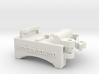 DJi Mavic 2 (Pro & Zoom) Bottom mount  3d printed