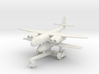 (1:144) Arado Ar 234 C/Ar E.377 Mistel 3d printed