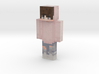Kalinek_ | Minecraft toy 3d printed