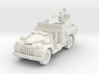 Chevrolet 30cwt Breda scale 1/87 3d printed