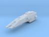 Carabid heavy cruiser 3d printed
