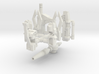 3mm Ratchet Weapons Pack 3d printed
