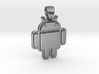 Bugdroid [pendant] 3d printed