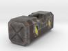 Ammo Box Miniature 3d printed