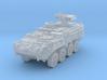 M1134 Stryker ATGM scale 1/144 3d printed