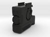MK 23 LAM for Picatinny Rail (Mock Version) 3d printed