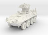 LAV AT scale 1/87 3d printed