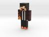 artur337   Minecraft toy 3d printed