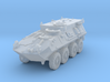 LAV C2 (Command) scale 1/160 3d printed