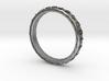 Mantra Ring 3d printed