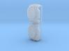 Stud Circle: Redem Shoulders (VIS-Ready) 3d printed