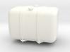 THM 00.3102-072 Fuel tank Tamiya Actros 3d printed