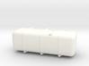 THM 00.3103-150 Fuel tank Tamiya Actros 3d printed