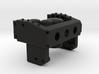 THM 01.2402 Frame rear beam Tamiya MAN 4x2 3d printed