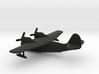 Grumman G-21 Goose 3d printed