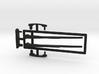 PM10016 Metric Wipers & door Handles 3d printed