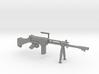L1A1MG 3d printed