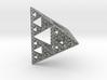 Sierpinski Pyramid; 4th Iteration 3d printed