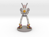 Funk overload robot 3d printed
