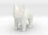 Leopabbit Minuscule Hollow 3d printed