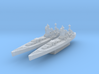 Nelson class (Classic AA Size) 3d printed