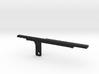 ThumbRail (Bridge Lefty)-fits Fender Amer Dlx 5 Ja 3d printed