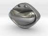 "Ring Pendant Neck ""Heart"" 3d printed"