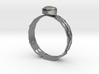 Ring , Ear Ring ,  Pendant on Neck ,  SET Number2 3d printed