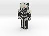 ephoth_skin   Minecraft toy 3d printed