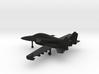 Stavatti SM-28 Machete 3d printed