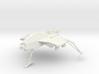 "TA06 A40 ""Fox"" Attack Aircraft 3d printed"