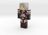 d79026c702b46d99ed23b7866a71a8788573adea | Minecra 3d printed