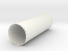 Casing joint 2000mm, length 6,00m 3d printed