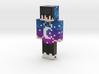 Shalamin | Minecraft toy 3d printed