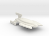 3788 Scale Vudar Dreadnought (DN) MGL 3d printed