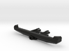 PM10009 Metric Overland REAR Bumper 3d printed