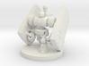 Stone Defender 3d printed