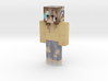 _Hashtag_Misty__ | Minecraft toy 3d printed