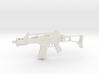 Miniature G36C Assault Rifle - Heckler & Koch 3d printed